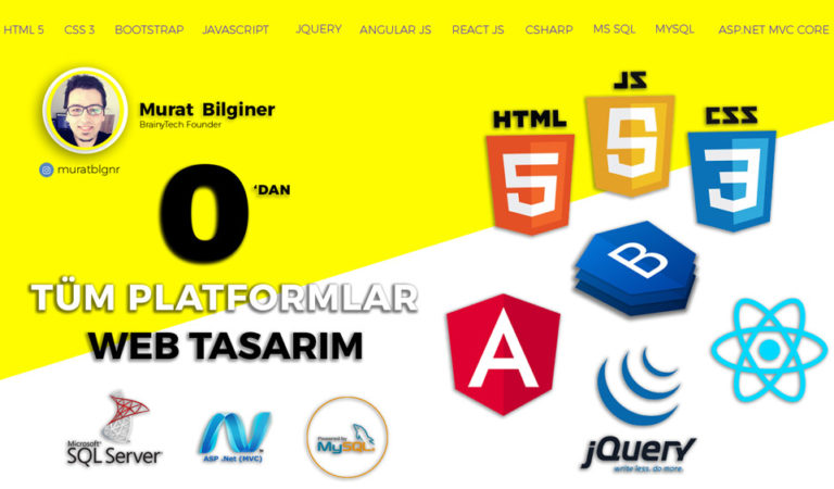 0'dan Uygulamalı Tüm Platformlar Web Tasarım 4 Visual Studio Code Dil Değiştirme – Türkçe ya da İngilizce Yapmak