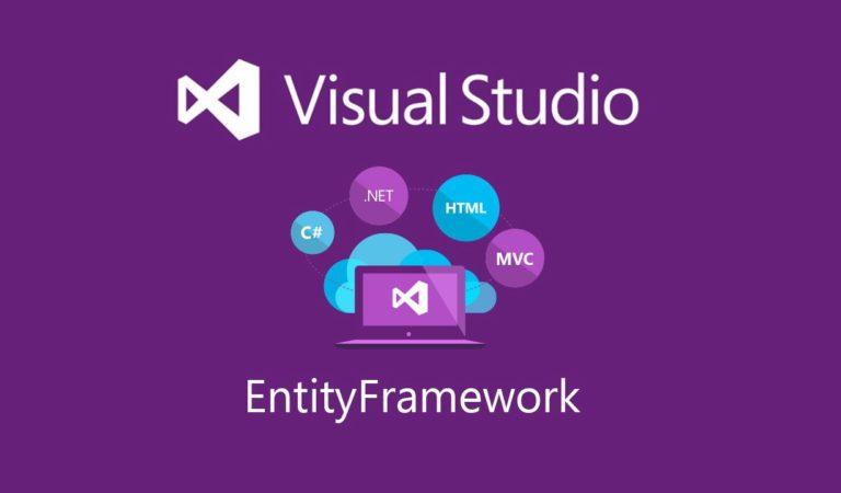 C# ile Entity Framework Tutorial 5 Database First Yaklaşımında Oluşan Modeli İnceleme